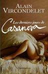 Les derniers jours de Casanova